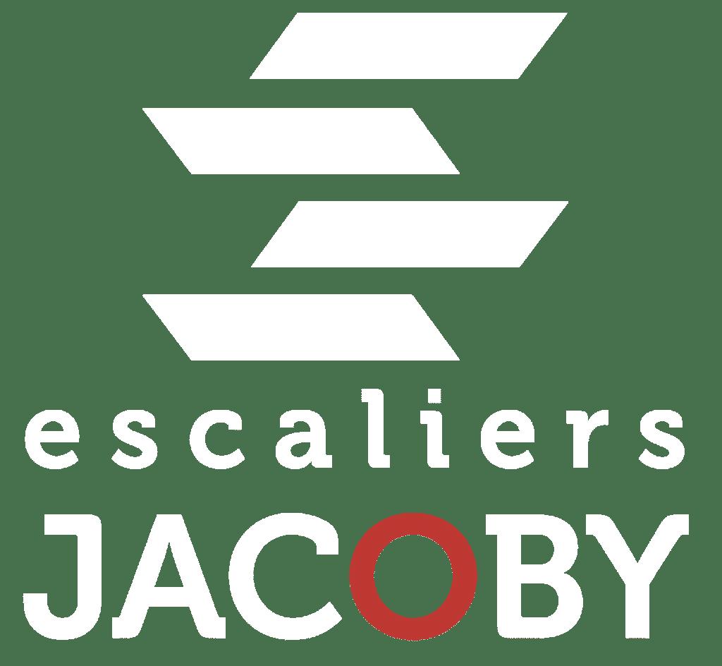 Logo - Escalier JACOBY